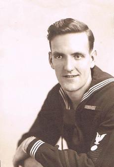 John Clark, GM2c