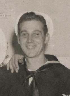 Frederick Cooper, SF1c