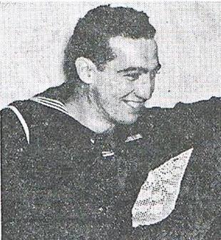Michael R. Corraro, S2c