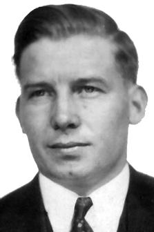 Amos Demko, S2c