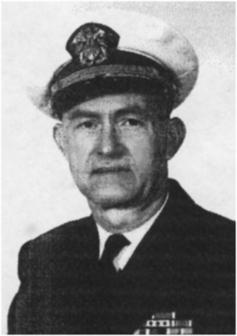 Dr. John Bierley, Lieut.