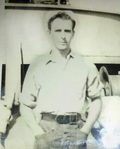 Frank Correia, S2c