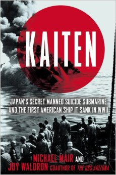 Kaiten by Mike Mair and Joy Waldron