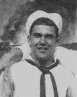 Earl Van Orden, S1c
