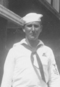Arthur Young, PhM2c