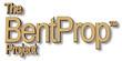 Bent Prop Project website