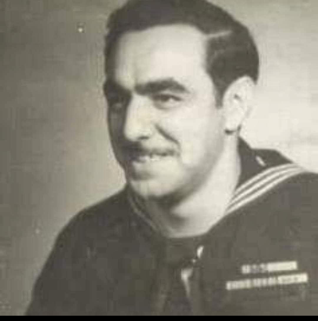 Louis E. Beilouny, S1c