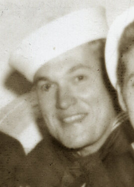 Stanley J. Doblix, S2c