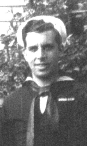 Fred Caplinger SK1c